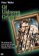 Of Unknown Origin - Movie Cover (xs thumbnail)