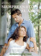 Hope Floats - Spanish Movie Poster (xs thumbnail)
