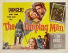 The Limping Man - Movie Poster (xs thumbnail)