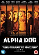 Alpha Dog - British Movie Cover (xs thumbnail)