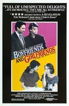 L'ami de mon amie - Movie Poster (xs thumbnail)