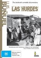 Las Hurdes - Australian DVD movie cover (xs thumbnail)