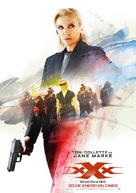 xXx: Return of Xander Cage - Spanish Movie Poster (xs thumbnail)