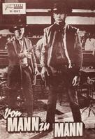 Da uomo a uomo - Austrian poster (xs thumbnail)