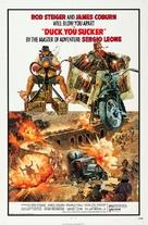 Giù la testa - Theatrical movie poster (xs thumbnail)