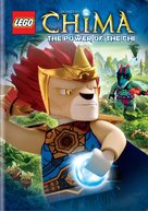 """""""Legends of Chima"""" - DVD cover (xs thumbnail)"""