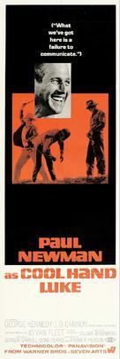 Cool Hand Luke - Movie Poster (xs thumbnail)
