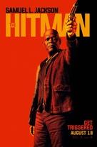The Hitman's Bodyguard - Movie Poster (xs thumbnail)