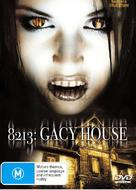 Gacy House - Australian Movie Cover (xs thumbnail)
