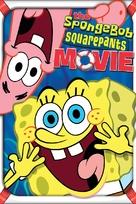 Spongebob Squarepants - DVD cover (xs thumbnail)