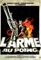 Firepower - French Movie Poster (xs thumbnail)