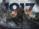 1917 - British Movie Poster (xs thumbnail)