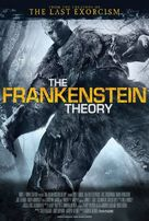 The Frankenstein Theory - Movie Poster (xs thumbnail)