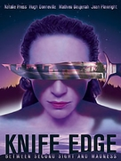 Knife Edge - Movie Poster (xs thumbnail)