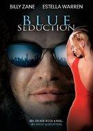 Blue Seduction - DVD movie cover (xs thumbnail)