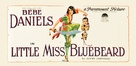 Miss Bluebeard - Movie Poster (xs thumbnail)