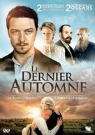 The Last Station - French DVD movie cover (xs thumbnail)