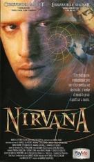 Nirvana - Brazilian VHS cover (xs thumbnail)