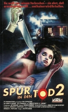The Stepfather - German VHS cover (xs thumbnail)