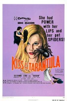 Kiss of the Tarantula - Movie Poster (xs thumbnail)
