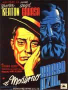 Moderno Barba Azul, El - Mexican Movie Poster (xs thumbnail)