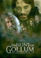 The Hunt for Gollum - Movie Poster (xs thumbnail)