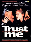 Trust - French Movie Poster (xs thumbnail)