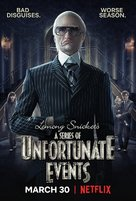 """""""A Series of Unfortunate Events"""" - Movie Poster (xs thumbnail)"""