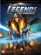"""DC's Legends of Tomorrow"" - Movie Cover (xs thumbnail)"