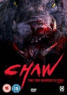 Chawu - British Movie Cover (xs thumbnail)