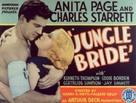 Jungle Bride - Movie Poster (xs thumbnail)