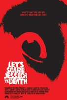 Let's Scare Jessica to Death - Movie Poster (xs thumbnail)