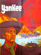Yankee - French Movie Poster (xs thumbnail)