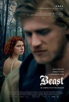 Beast - Movie Poster (xs thumbnail)
