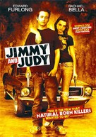 Jimmy and Judy - DVD cover (xs thumbnail)