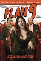 Plan 9 - DVD cover (xs thumbnail)