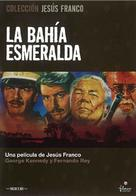 Bahía esmeralda, La - Spanish Movie Cover (xs thumbnail)