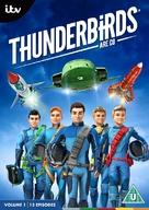 """Thunderbirds Are Go"" - British DVD movie cover (xs thumbnail)"