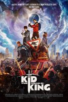 The Kid Who Would Be King - Movie Poster (xs thumbnail)