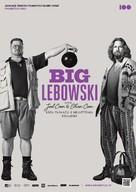 The Big Lebowski - Czech Movie Poster (xs thumbnail)