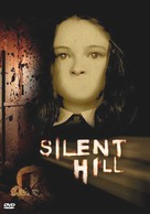 Silent Hill - Brazilian Movie Cover (xs thumbnail)