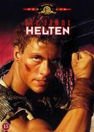 Cyborg - Danish DVD movie cover (xs thumbnail)