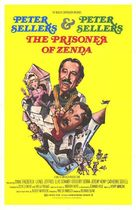 The Prisoner of Zenda - Movie Poster (xs thumbnail)