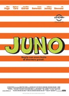Juno - Italian Movie Poster (xs thumbnail)