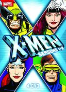 """X-Men"" - DVD movie cover (xs thumbnail)"