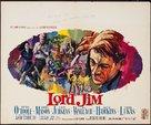 Lord Jim - Belgian Movie Poster (xs thumbnail)