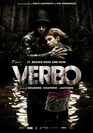 Verbo - Movie Poster (xs thumbnail)