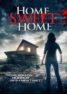 Home Sweet Home - DVD cover (xs thumbnail)
