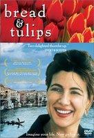 Pane e tulipani - DVD cover (xs thumbnail)