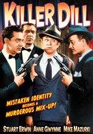 Killer Dill - DVD movie cover (xs thumbnail)